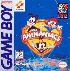 Animaniacs GameBoy Prices