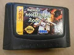 Zaxxon Motherbase 2000 - Cartridge | Zaxxon Motherbase 2000 Sega 32X