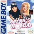 Wayne's World | GameBoy