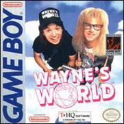 Wayne's World GameBoy Prices