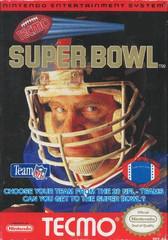Tecmo Super Bowl NES Prices