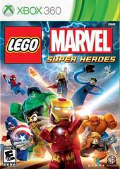 LEGO Marvel Super Heroes Xbox 360 Prices