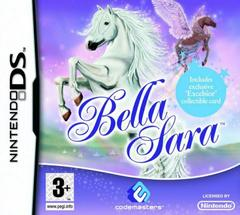 Bella Sara PAL Nintendo DS Prices