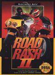 Road Rash II Sega Genesis Prices