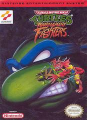 Teenage Mutant Ninja Turtles Tournament Fighters NES Prices