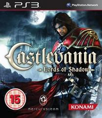 Castlevania: Lords of Shadow PAL Playstation 3 Prices