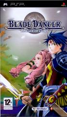 Blade Dancer: Lineage of Light PAL PSP Prices
