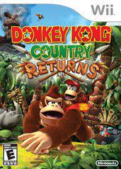 Donkey Kong Country Returns Wii Prices