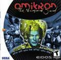 Omikron The Nomad Soul | Sega Dreamcast