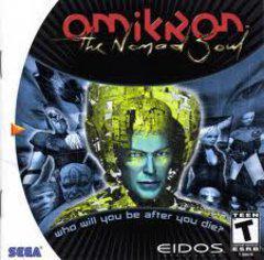Omikron The Nomad Soul Sega Dreamcast Prices