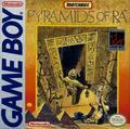 Pyramids of Ra | GameBoy