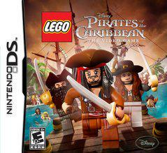 LEGO Pirates of the Caribbean: The Video Game Nintendo DS Prices