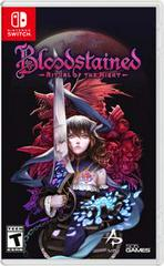 Bloodstained: Ritual of the Night Nintendo Switch Prices