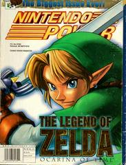 [Volume 114] Zelda: Ocarina of Time Nintendo Power Prices