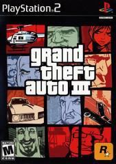 Grand Theft Auto III Playstation 2 Prices