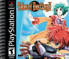 Tales of Destiny 2 Playstation Prices