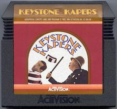 Keystone Kapers  - Cartridge | Keystone Kapers Atari 5200