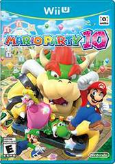 Mario Party 10 Wii U Prices