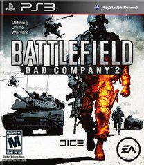 Battlefield: Bad Company 2 Playstation 3 Prices