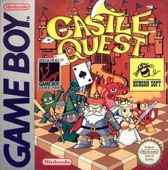 Castle Quest PAL GameBoy Prices