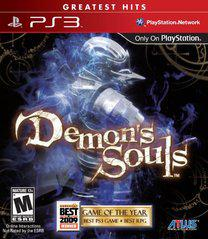 Demon's Souls [Greatest Hits] Playstation 3 Prices