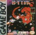 R-Type | GameBoy