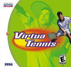 Virtua Tennis Sega Dreamcast Prices