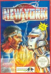 Action In New York PAL NES Prices