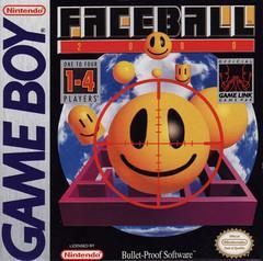 Faceball 2000 GameBoy Prices