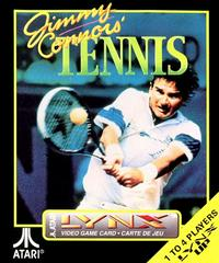 Jimmy Connors Tennis Atari Lynx Prices
