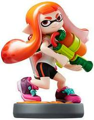 Inkling Girl Amiibo Prices