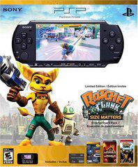 PSP 3000 Limited Edition Ratchet & Clank Version PSP Prices