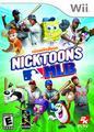 Nicktoons MLB | Wii