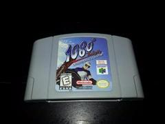 1080 Snowboarding [Not for Resale] Nintendo 64 Prices