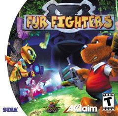 Fur Fighters Sega Dreamcast Prices