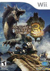 Monster Hunter Tri Wii Prices