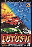 Lotus II Sega Genesis Prices