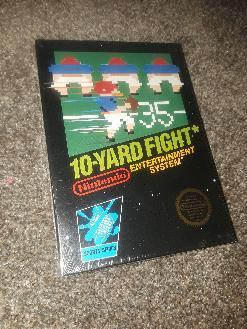 10-Yard Fight photo