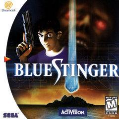 Blue Stinger Sega Dreamcast Prices