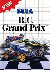 RC Grand Prix PAL Sega Master System Prices