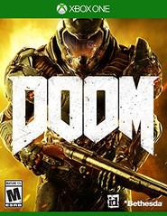 Doom Xbox One Prices