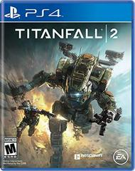 Titanfall 2 Playstation 4 Prices