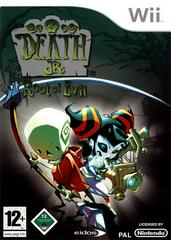 Death Jr.: Root of Evil PAL Wii Prices