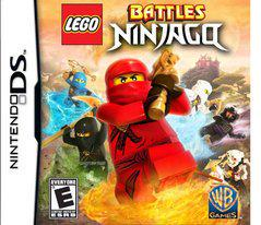 LEGO Battles: Ninjago Nintendo DS Prices
