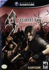 Resident Evil 4 Gamecube Prices