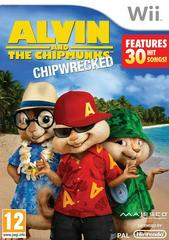 Alvin and the Chipmunks: Chipwrecked PAL Wii Prices