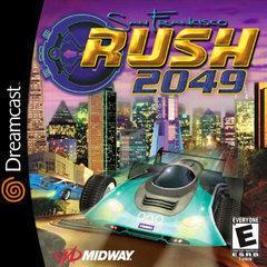 San Francisco Rush 2049 Sega Dreamcast Prices