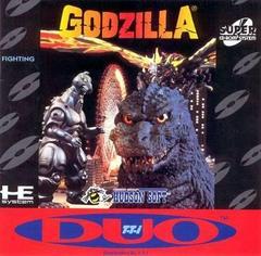 Godzilla [Super CD] TurboGrafx-16 Prices