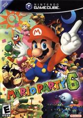 Mario Party 6 Gamecube Prices