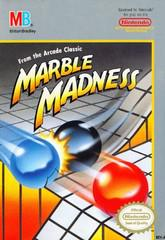 Marble Madness NES Prices
